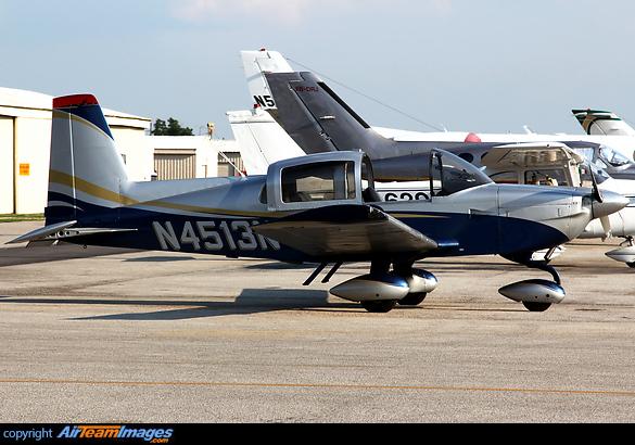 Grumman American AA-5B (N4513N) Aircraft Pictures & Photos