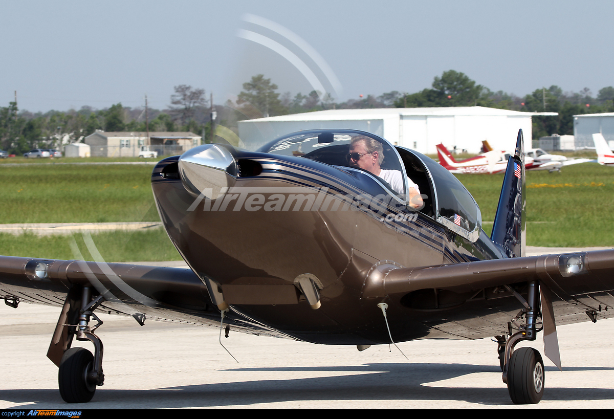 Temco GC-1B Swift - Large Preview - AirTeamImages com