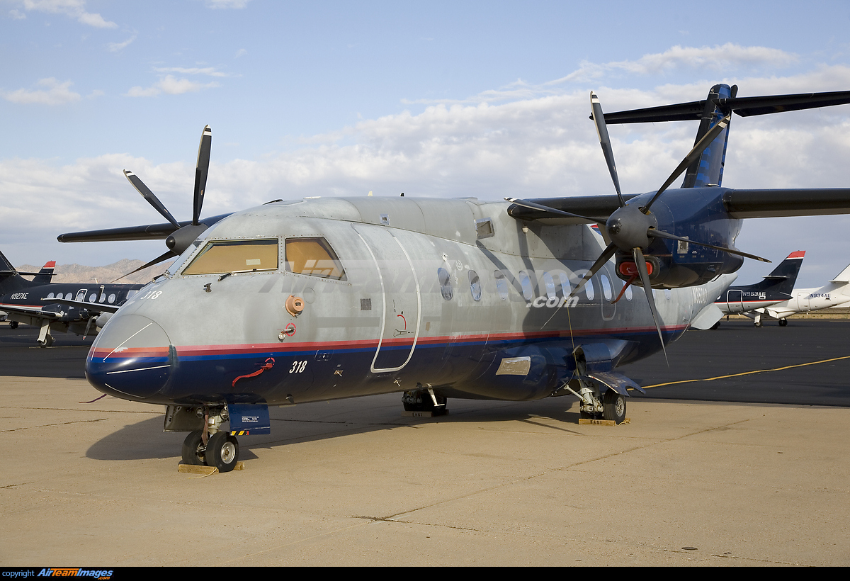Wisconsin >> Dornier 328-120 - Large Preview - AirTeamImages.com