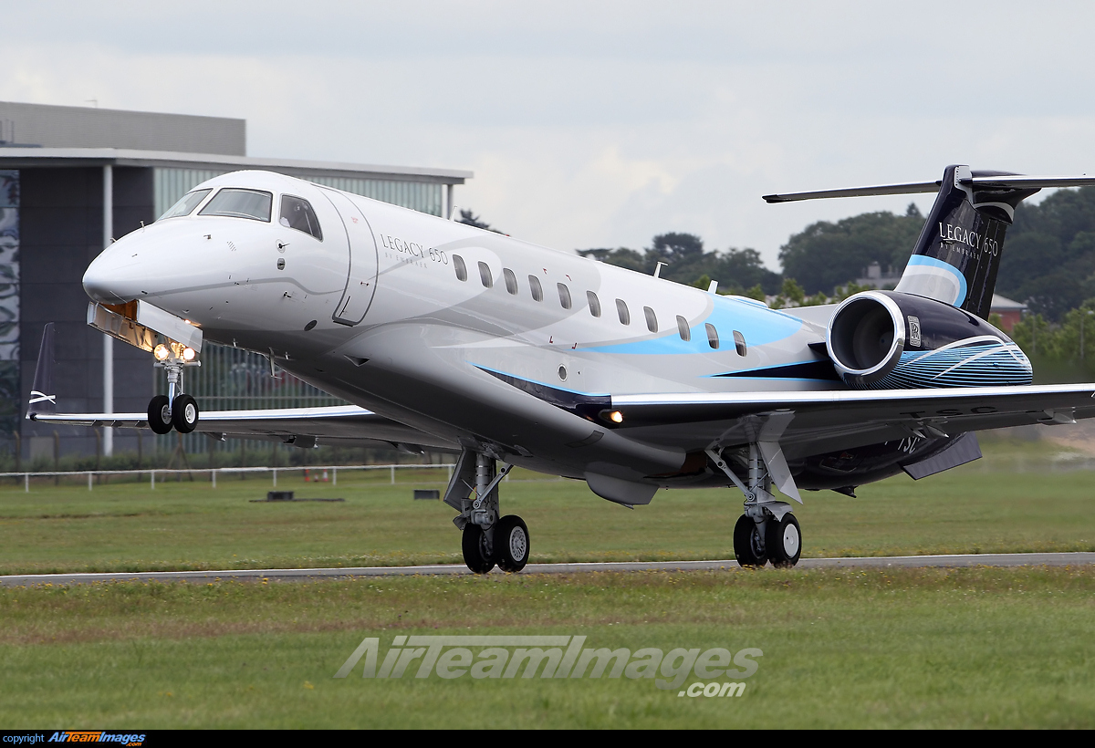 Image Result For Embraer Legacy