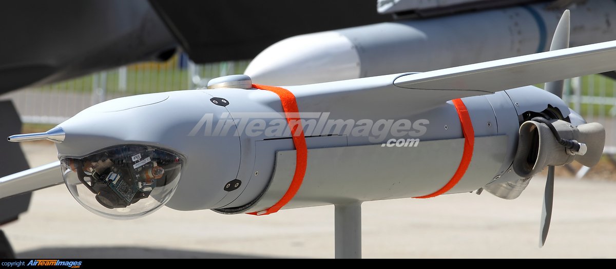 Boeing ScanEagle - Large Preview - AirTeamImages.com
