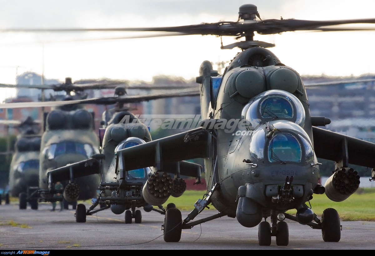 mi35m helicopter with Nigerian Army Taking Delivery Of Critical Counterinsurgency Assets Phased Delivery Of Night Fighting Attack Helicopters Mi 35m Underway on  together with 786716 furthermore Nigerian Air Force Begin Taking likewise Page3 also 360 Degree Targeting System For Russian Mi 35 Crocodile Helicopter Gunships.