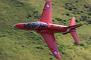 British Aerospace Hawk T1A