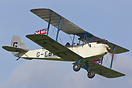 de Havilland DH-60X Moth