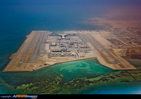 Hamad International Airport - AirTeamImages.com  Hamad Internati...