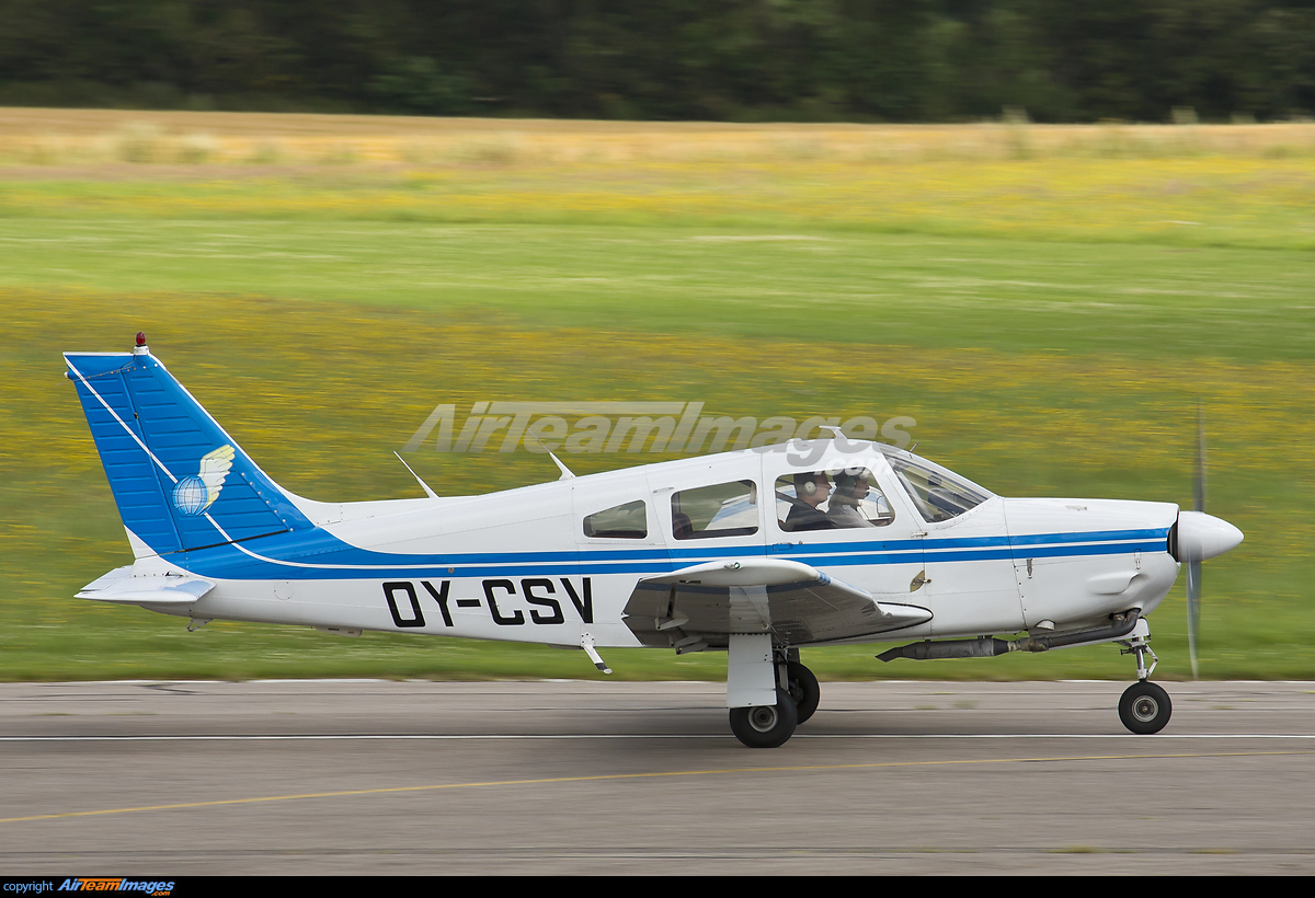 Piper PA-28R-201 Arrow III - Large Preview - AirTeamImages com