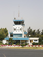 Constantine Mohamed Boudiaf Airport Control Tower