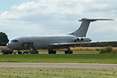 RAF VC10 XV104 is the latest to arrive at Bruntingthorpe initially for...