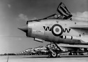74 Squadron became the first RAF operational unit to receive the Light...