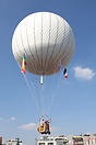 Waymel XW-650 Gas Balloon