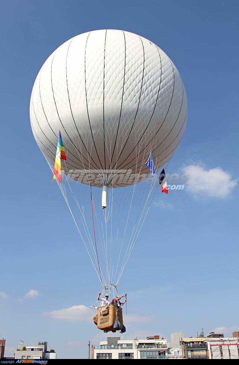 Waymel XW-650 Gas Balloon (F-PCAZ) Aircraft Pictures & Photos
