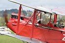 de Havilland DH60G Gipsy Moth