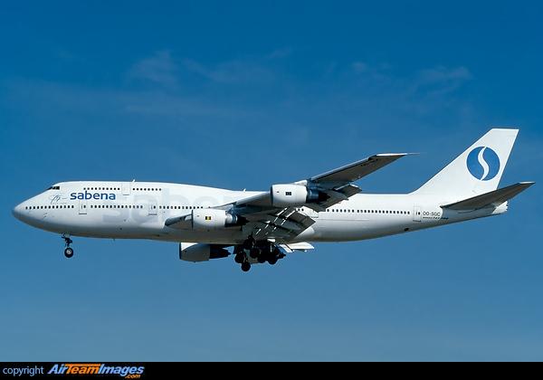 File:Sabena Boeing 747-100 JetPix-1.jpg - Wikimedia Commons