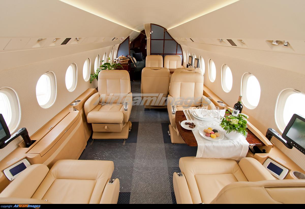 Cool jet airlines dassault falcon 900 dx interior - Filename 162308_big Jpg