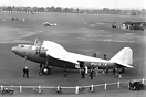 The sole Fokker F.XXXVI(Fokker F-36) PH-AJA at Croydon in 1934 the sam...