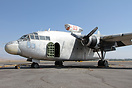 Fairchild C-119G Flying Boxcar