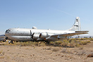 Ex-US Air Force Boeing KC-97 at Greybull.
