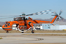 """Delilah"" Erickson Air Crane now hold the type certificate for the S-6..."