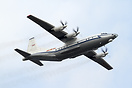 The Shaanxi Y-8 is a medium size medium range transport aircraft produ...