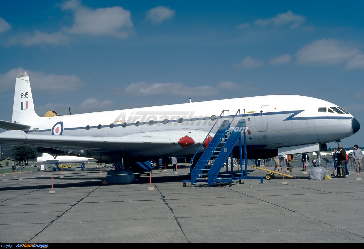 dh 106 comet investigation De havilland comet dh 106 was the first production commercial jetliner - aircraft history pictures and facts.