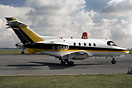 Hawker Siddeley HS-125-3B/RA