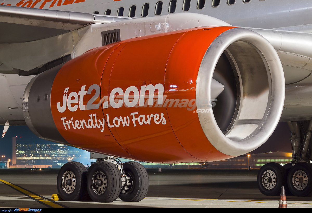 Rolls Royce RB211-535 Engine -...