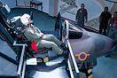 Ejection Seat Simulator