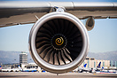 Rolls Royce Trent 972 Engine