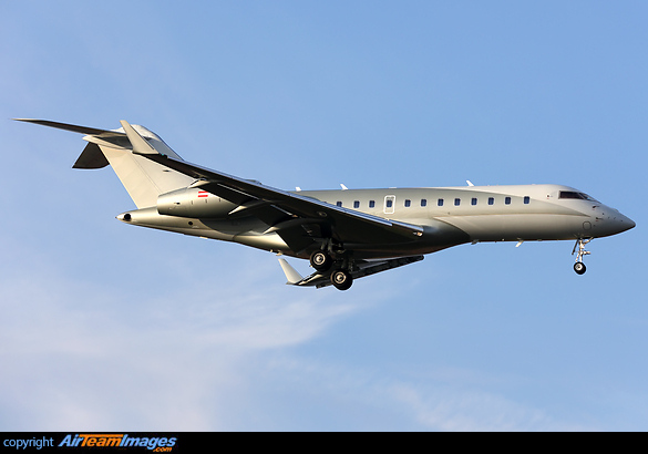 Jet Privato Niki Lauda : Bombardier global oe iii aircraft pictures photos