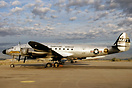 Lockheed C-121A Constellation