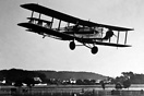 Imperial Airways used the seven-passenger de Havilland DH-66 Hercules ...