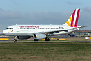 New Germanwings colours.
