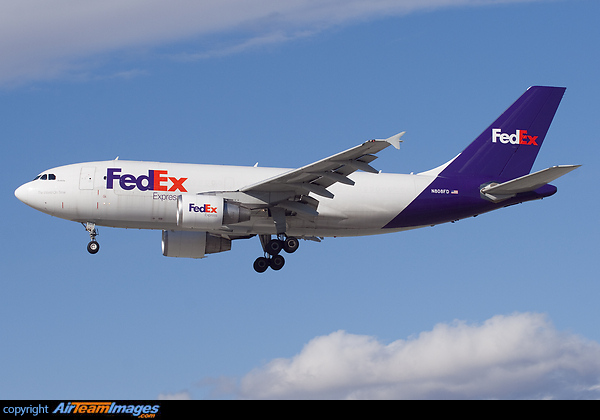 Airbus A310-324(F)
