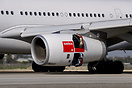 Rolls Royce Trent 700 Engine
