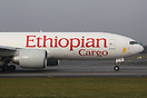 Second B777F in Ethiopian Airlines Cargo fleet entering in service in ...