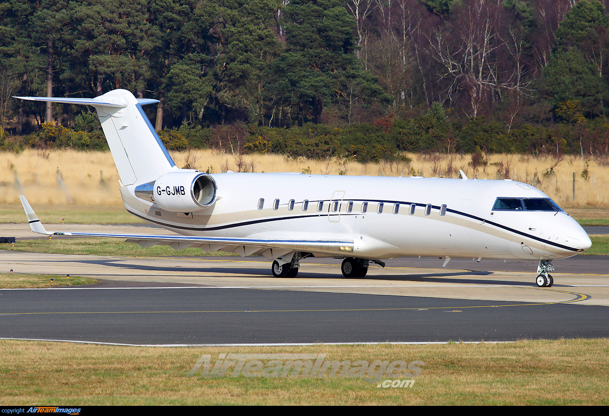 Challenger 2017 >> Bombardier Challenger 850 - Large Preview - AirTeamImages.com