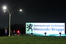 Ostend Bruges Airport