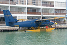 This DHC-6 Twin Otter is a new version of the De Havilland Canada airc...