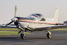 SIAI-Marchetti SF260TP  Allison 250-B17D turboprop version of the SF....