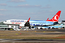 Turkish Airlines have increased the frequency of their Birmingham-Ista...
