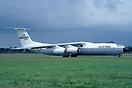 MAC - Military Airlift Command, used as VIP transport in revised liver...