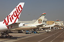 Etihad Airways and Australia-based Virgin Australia Group joined force...
