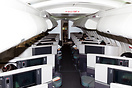 Business Class, Upper Deck