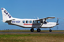 The GippsAero GA10 is a new ten seat utility aircraft powered by a Rol...