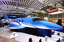 The Pilatus PC-24 is a twin-engine business jet under development by P...