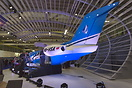 The PC-24 was revealed to the public at the European Business Aviation...