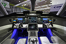 The PC-24 is a twin-engine business jet under development by Pilatus A...