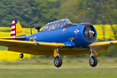 North American AT-6 Texan
