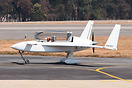 National Aerospace Laboratory (NLR) Rutan Long-EZ