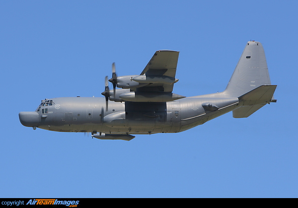 Lockheed MC-130H Hercules
